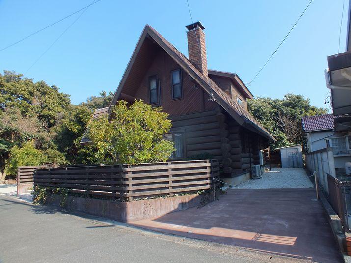 NO3512 静岡県湖西市白須賀 売家