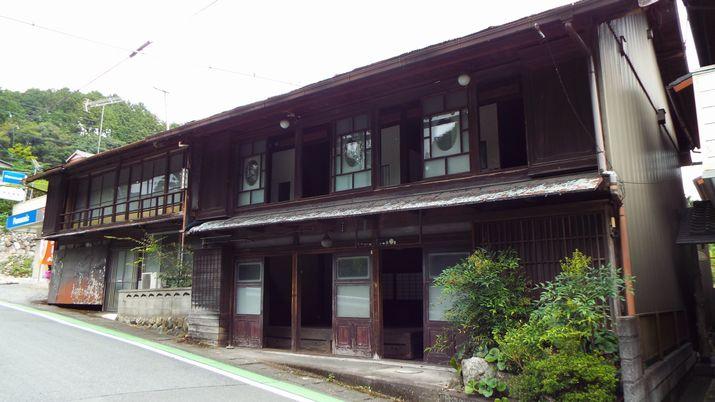 NO3597 静岡県浜松市天竜区西藤平 売家