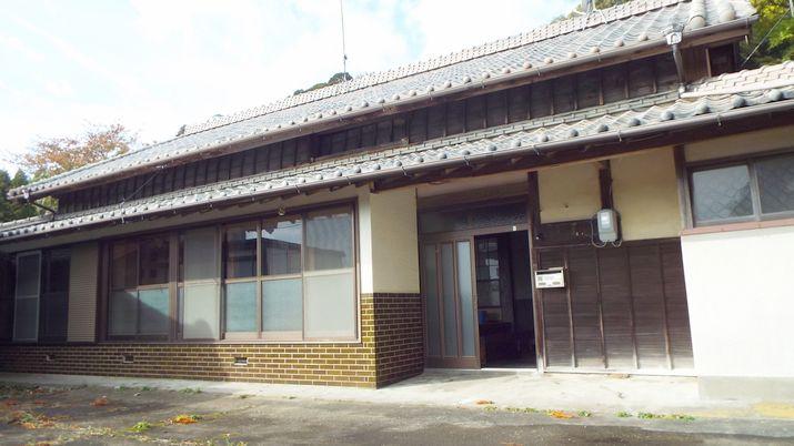 NO3604 静岡県掛川市東山 売家