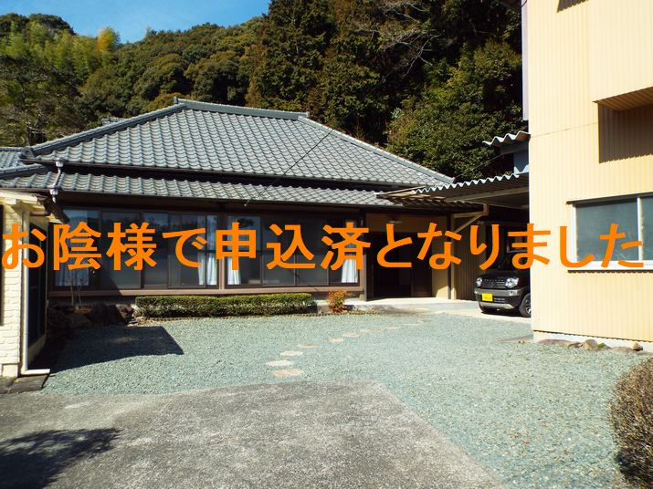 NO3618 静岡県藤枝市寺島 売家