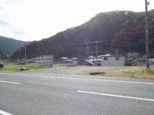 NO3623 静岡県島田市高熊 売地