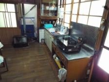 NO3628 静岡県浜松市天竜区佐久間町大井 売農家