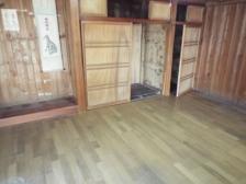 NO3656 静岡県浜松市天竜区水窪町山住 売家