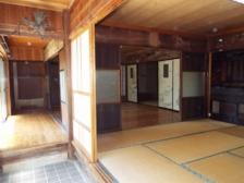 NO3660 静岡県浜松市天竜区水窪町地頭方 売家