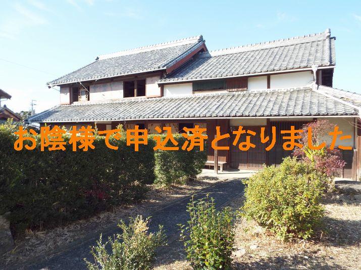 NO3674 静岡県湖西市吉美 売家