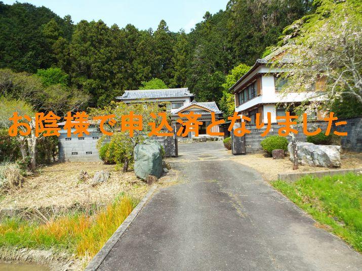 NO3678 静岡県袋井市宇刈 売家