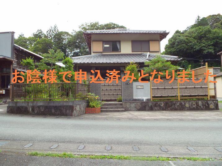 NO3695浜松市天竜区春野町堀之内売家